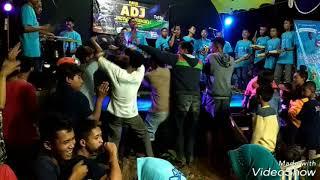 Jaran Goyang - New ADJ Percussion