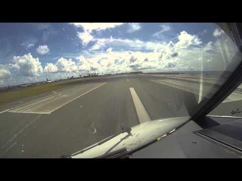 Majuro (PKMJ) landing