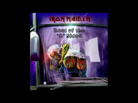 Iron Maiden - Best Of The B'Sides Full Album 2002