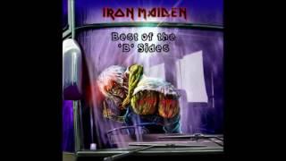 Iron Maiden - Best Of The B'Sides Full Album 2002