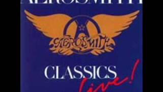 08 Major barbra Aerosmith 1986 Classics live CD 1