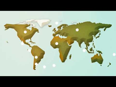 Partners in a Global System for the Conservation of Crop Diversity HD720