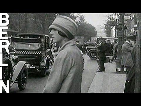 Berlin - Symphonie einer Großstadt (1927) | von Walther Ruttmann