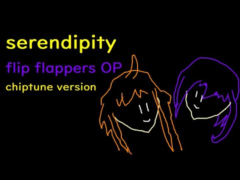 「Music」    Serendipity by ZAQ (Famtracker Cover)