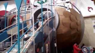 kidsplay「神奈川県立地球市民かながわプラザ(あーすぷらざ)」の遊び場の動画