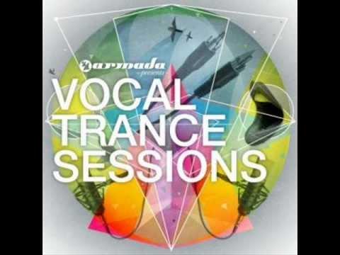 Vocal Trance Sessions Mix Parte 2
