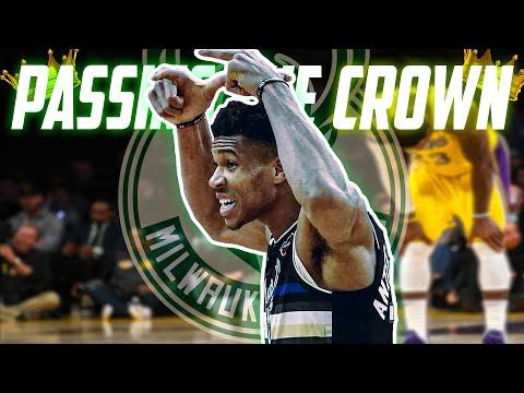 PASSING THE CROWN! PERFECT TRADE BUCKS REBUILD NBA 2K21 NEXT GEN!