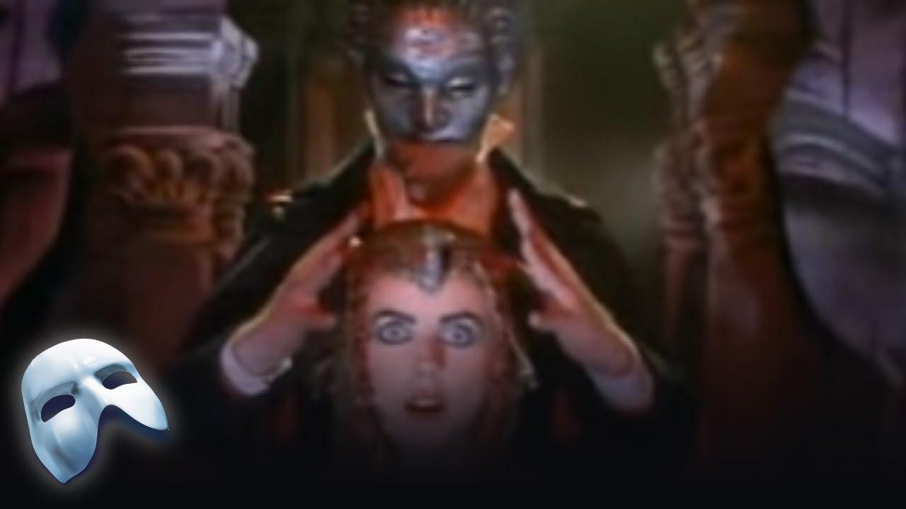Phantom of the Opera Wallingford Tickts   Live on Tour!