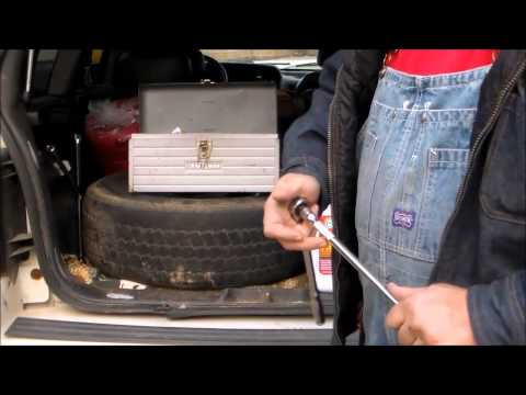 How To Replace a Bumper Cover on a Jeep Cherokee