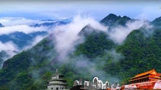 《地理中国》 20190518 穿越北回归线 第四集 险境探秘| CCTV科教