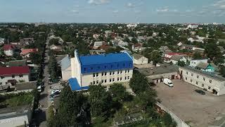 Воскресная школа Гомельской центральной церкви ЕХБ