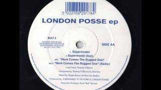 London Posse - Supermodel