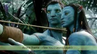Avatar Theme - I See You Leona Lewis
