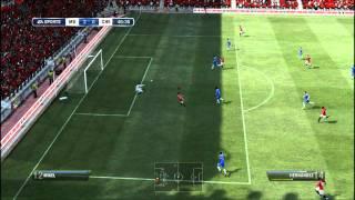 FIFA 12 - PC - Gameplay