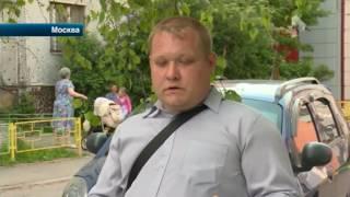 В Москве мужчину банк по ошибке  оставил без средств к существованию(, 2016-06-01T10:36:08.000Z)