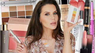 *NEW* High End MAKEUP TESTED ... What