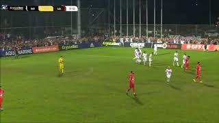 ჯოვინოს სუპერ გოლი = Giovino's Super Goal ! ! !