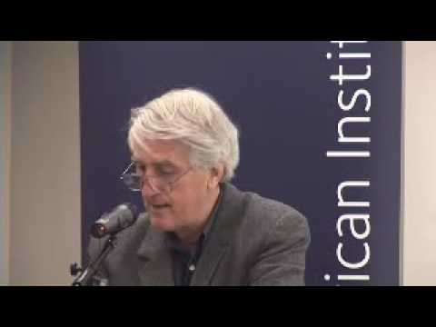 Esmond Harmsworth Lecture 2009 part two: Christopher Bigsby - Arthur Miller: Un-American