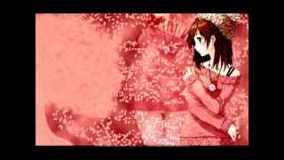 Nightcore - The Way I Am