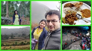Araku Trip | AP Tourism Best Package Under 1000 | Hills And Valleys | Glam With Me