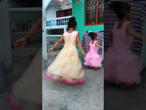 Littil Baby Dance Show