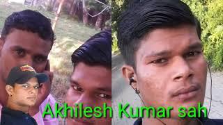 Ek Pyar Ke Chakkar Akhilesh Kumar sah