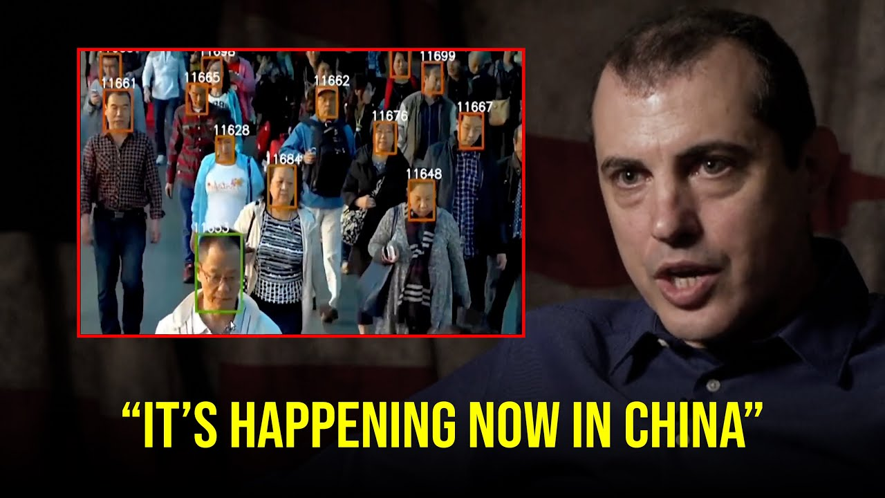 """NOW IN CHINA! """"Can't Eat, Can't Travel, Can't Rent"""" 
