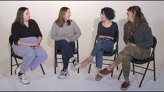 Jewish women talk dating