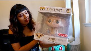 Funko Pop! GIANT Dobby Unboxing
