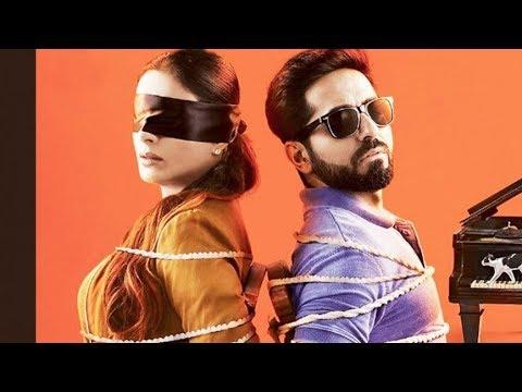 Andhadhun 2018 Hindi Full Movie Hd Latest Bollywood Movie 2018 Live Stream Movies Youtube