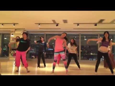 DJ   Hey Bro   (Choreographed by Master Satya Kotla)