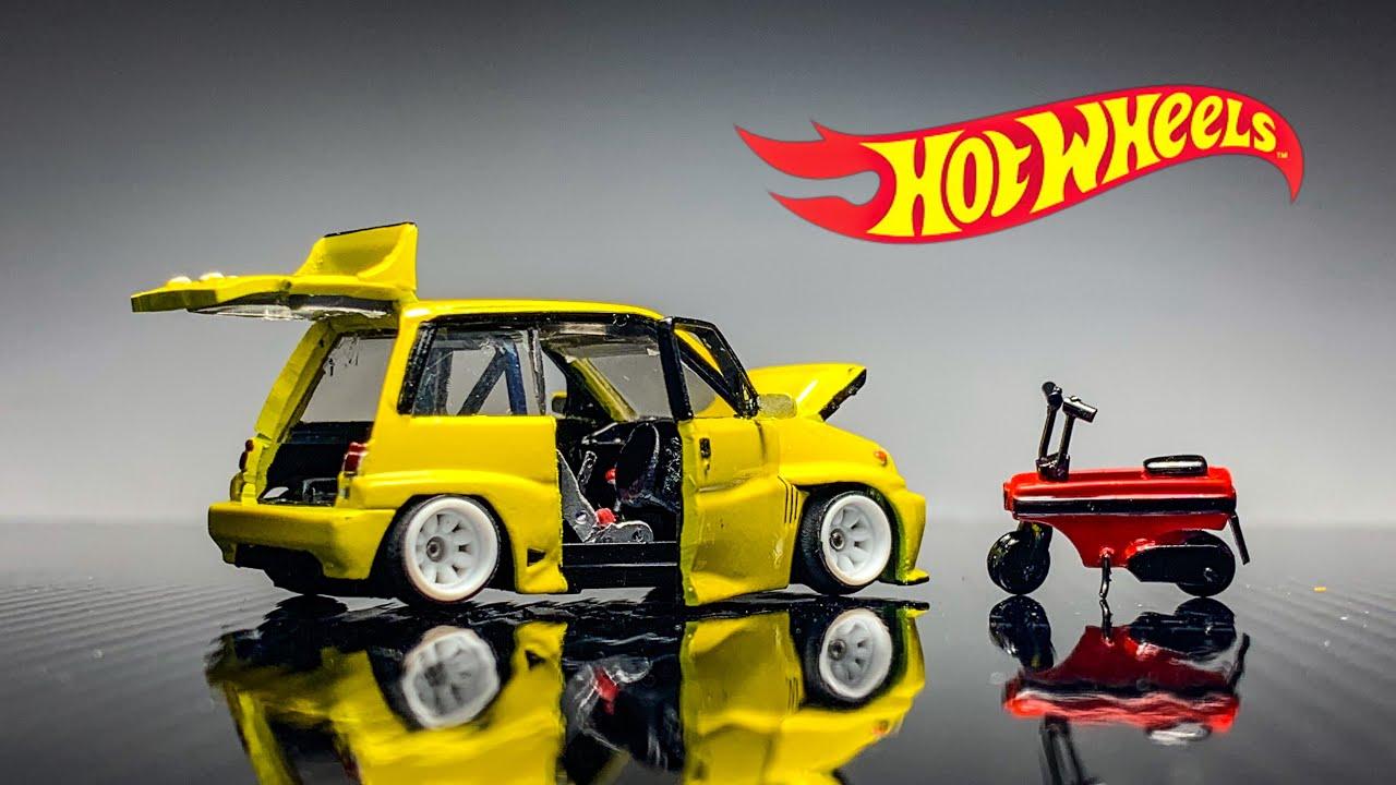 Honda City K-SERIES Swap Turbo