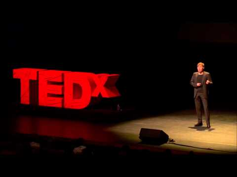 TEDxRotterdam - Julian Oliver - How to improve reality