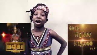 Emmanuela This Is Not My Real Face #JuliusAgwu #Li