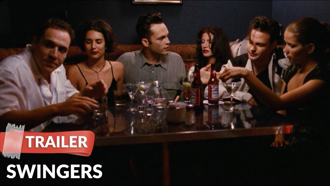 Movie trailer swingers Swingers (2002)