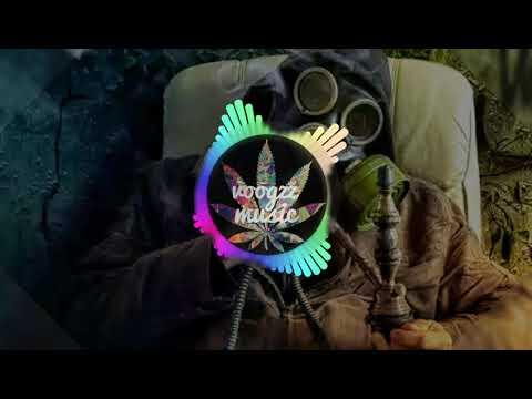 GANJA IN MY BRAIN _remix_Bob Marley