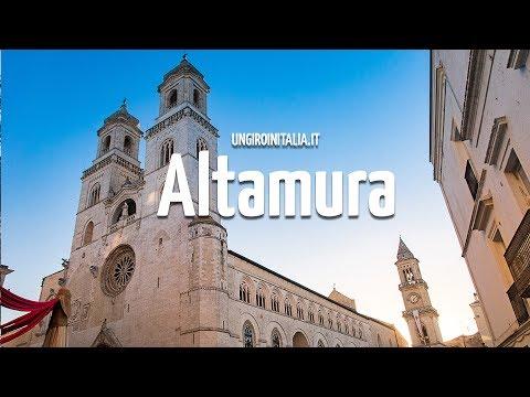 Altamura  - Puglia - Un giro in Italia
