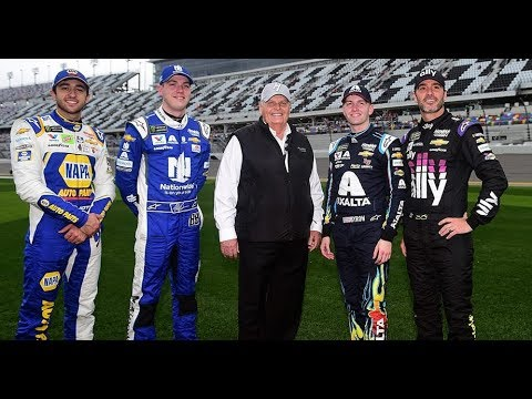 The Top Five: Breaking down the Kentucky NASCAR race