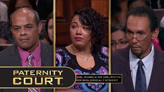 Man Discovered Potential Daughter After Another Man Raised Her (Full Episode)   Paternity Court