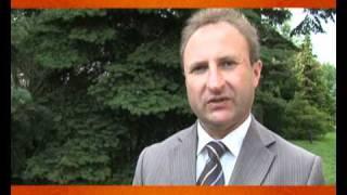 Spot reklamowy Dożynki Wojewódzkie 2010