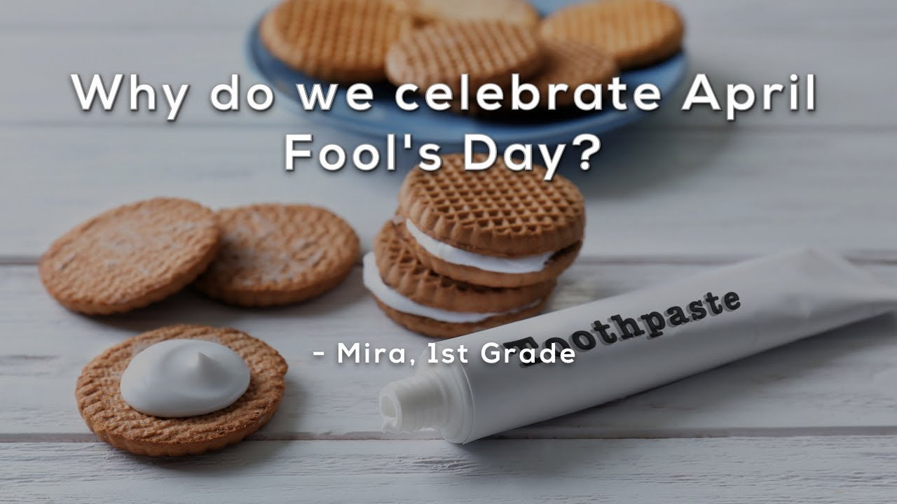 April Fools' Day is Thursday, so be wary of posts 'too good to be true'