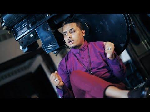Eseyas Salh (Rasha) - Mgash Gidefiyo | ምጋሽ ግደፍዮ - New Eritrean Music  2018