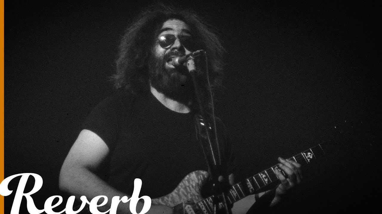 Learn to play like jerry garcia