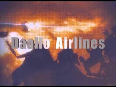 Daallo Xayeysiis 2