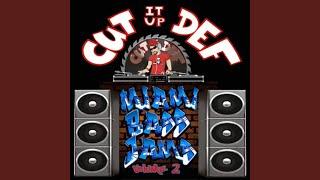 Cut It up Def 2