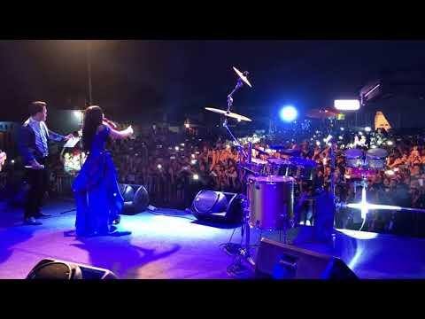 DANANG ft Cita Citata - Jaran Goyang (OFF AIR Bekasi)