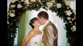 Свадьба Виктории и Константина