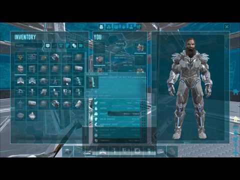 Tekbench update - Tek Teleporter, Tek Generator, Tek Underwater - Ark Survival Evolved