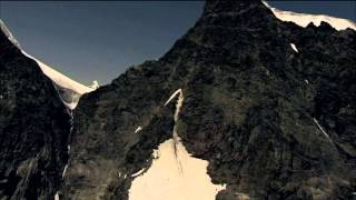 Running and Flying across the Alps: Thomas Theurillat & Christian Maurer at TEDXZurich