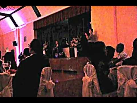 Our Wedding - Songbird for Stephanie (Oasis cover)